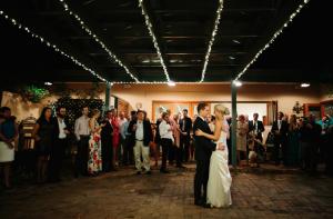 Wedding Shot 2